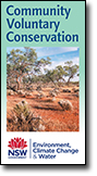 Voluntary Conservation Agreements